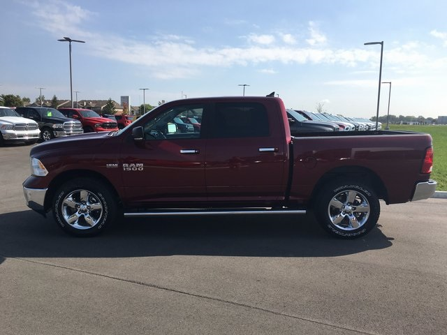 2018 dodge big horn. contemporary big new 2018 ram 1500 big horn throughout dodge big horn
