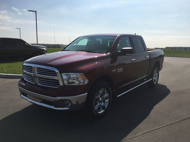 2018 dodge big horn 1500. fine big new 2018 ram 1500 big horn inside dodge big horn