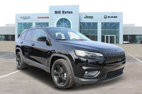 Jeep Dealership Indianapolis >> New Jeep Cherokee Near Indianapolis Bill Estes Cdjr