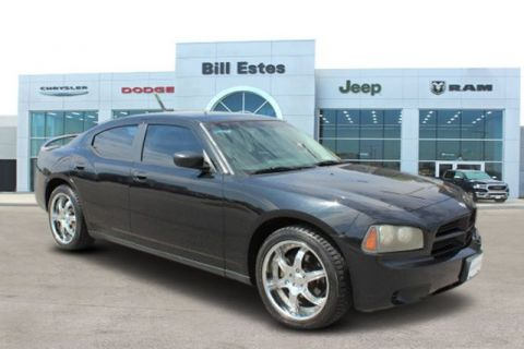 Pre-Owned 2008 Dodge Charger SE