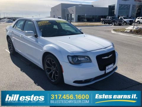 Pre-Owned 2017 Chrysler 300 S