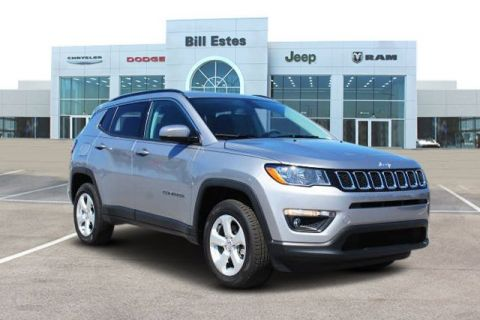 Jeep Dealership Indianapolis >> New Jeep Compass Near Indianapolis Bill Estes Cdjr