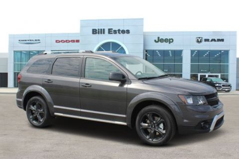Dodge Dealership Indianapolis >> New Dodge Journey Near Indianapolis Bill Estes Cdjr