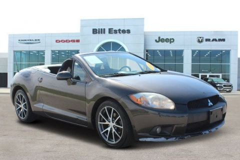 Pre-Owned 2012 Mitsubishi Eclipse GS Sport